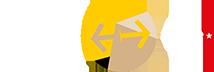De Goederentaxi Logo